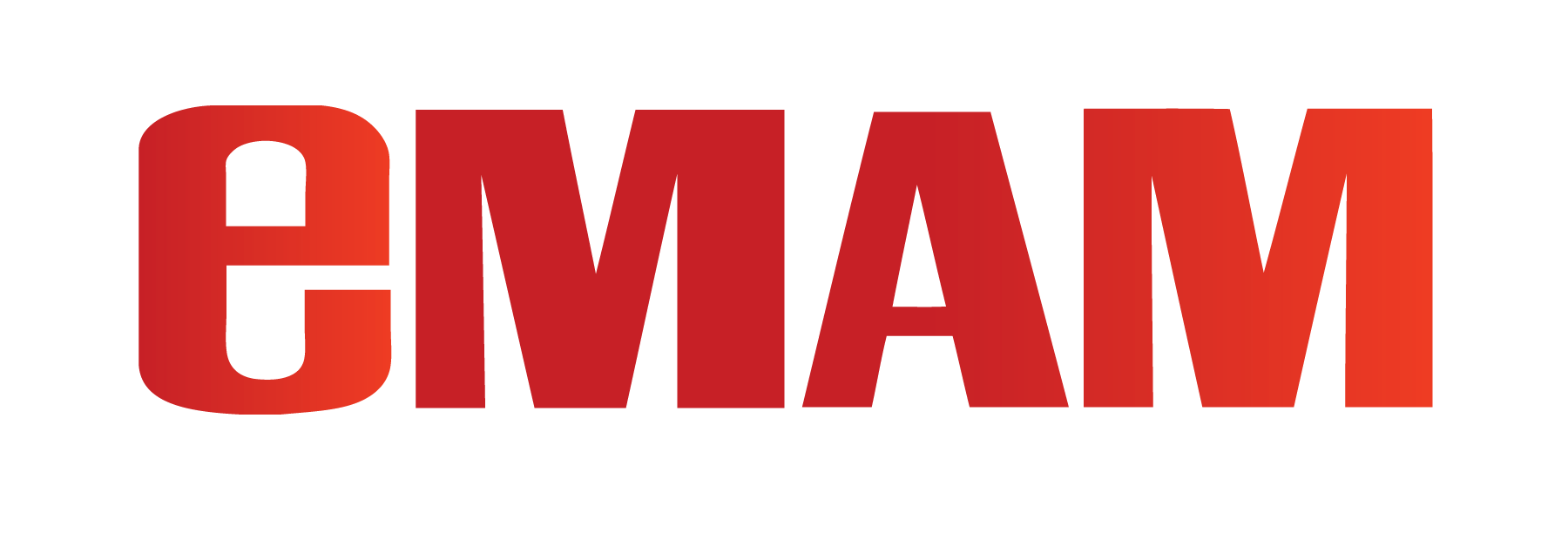 eMAM logo Transparent